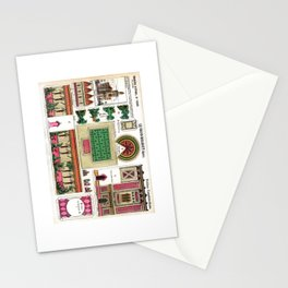 Paper Resort Stationery Cards