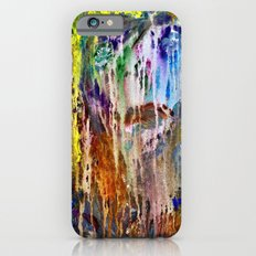 Crying Slim Case iPhone 6s