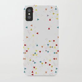 100's and 1000's iPhone Case