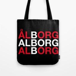 ALBORG Tote Bag