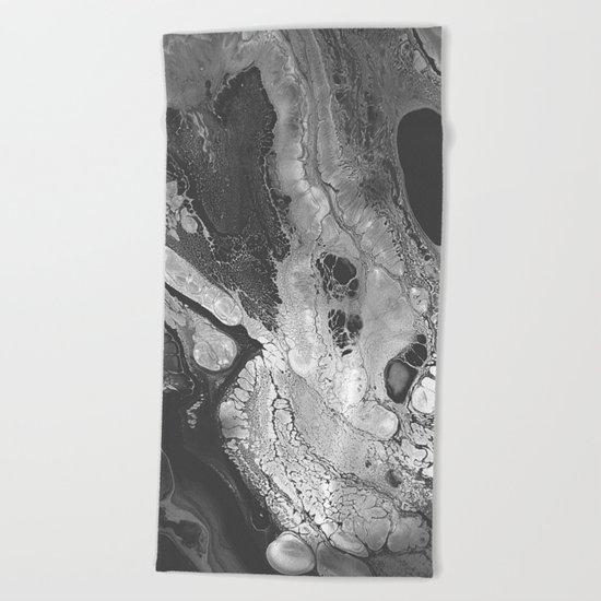 LAND OF ALL Beach Towel