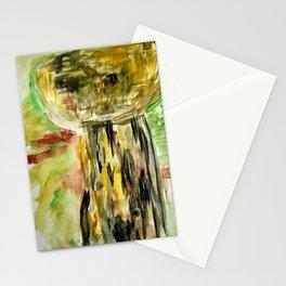 Latte Stone Stationery Cards