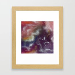 Universal Witch Framed Art Print