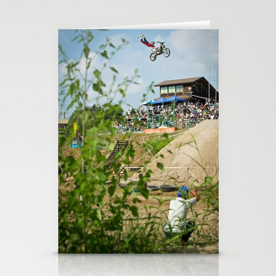 COD Double Grab in Fujisawa, Japan Stationery Cards