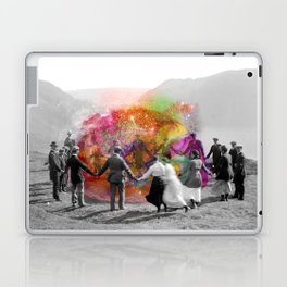 Conjurers Laptop & iPad Skin