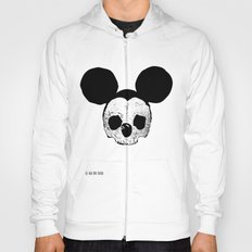 Dead Mickey Mouse Hoody