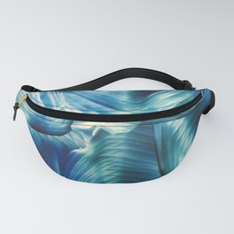 Burnished Frost Fanny Pack