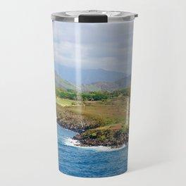 Kauai Travel Mug