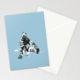 Gorillebra Stationery Cards