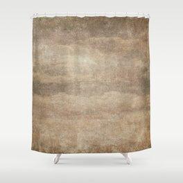 Grunge texture 2 Shower Curtain