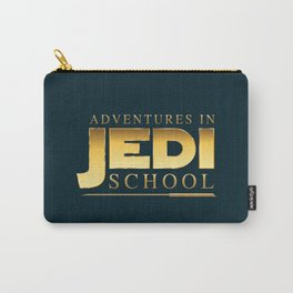 Adventures in Jedi School Carry-All Pouch
