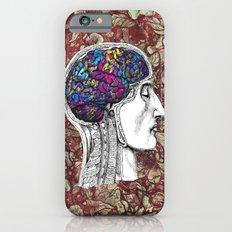 Creative mind Slim Case iPhone 6s