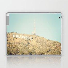 Hollywood Sign Laptop & iPad Skin