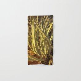 Yucca Hand & Bath Towel