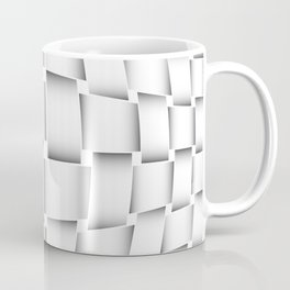 intertwined bands Coffee Mug
