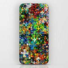 Plus iPhone & iPod Skin