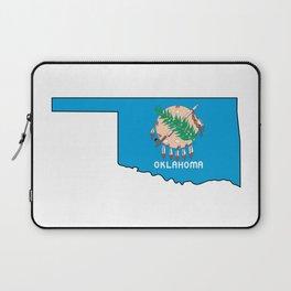 Oklahoma Love Laptop Sleeve