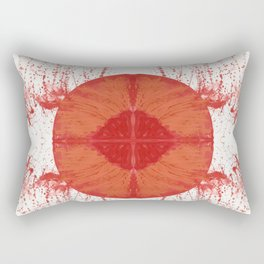 Sunday bloody sunday Rectangular Pillow