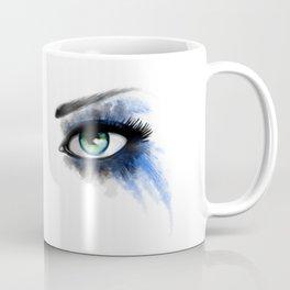 Look of Madness Coffee Mug