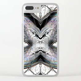 XXXX Clear iPhone Case