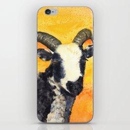 Jacob Lamb iPhone Skin