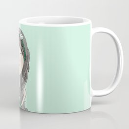Menta Coffee Mug