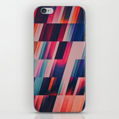 vyrt slynt iPhone & iPod Skin