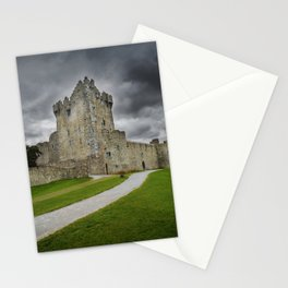 Ross Castle,Killarney,Ireland Stationery Cards