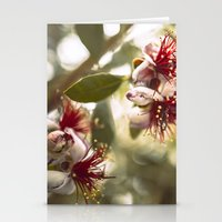 botanical Stationery Cards featuring Botanical  by dibec