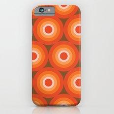 Samara Pattern iPhone 6s Slim Case