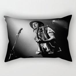 Carl Barat (The Libertines) - I Rectangular Pillow