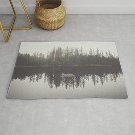 Splash - Landscape and Nature Photography Rug