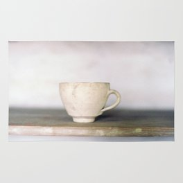 cup of kindness Rug