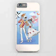 A Jolly Nightmare iPhone 6s Slim Case