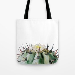 copiapoa cinerea Tote Bag