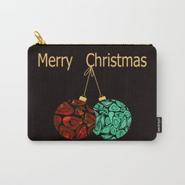 Christmas gift. Carry-All Pouch