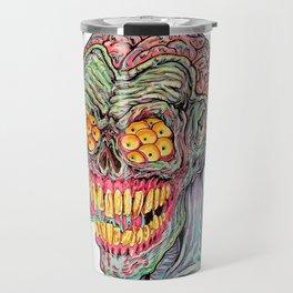 Demon Brain Travel Mug