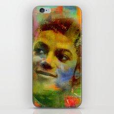 Michael  iPhone & iPod Skin