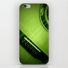 Bridge to Chorus iPhone Skin