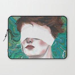 Clairvoyant Laptop Sleeve