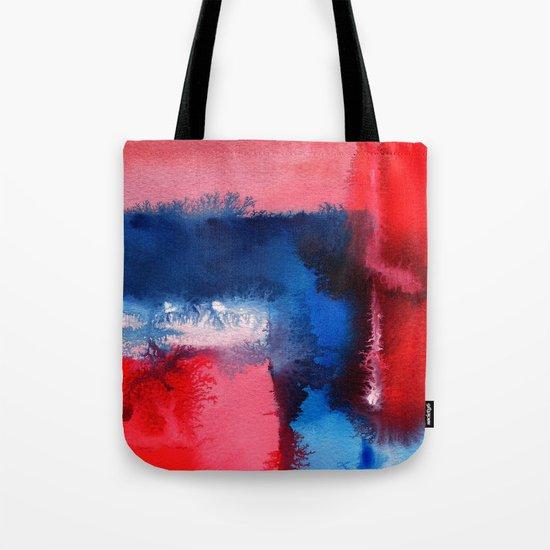 Improvisation 12 Tote Bag