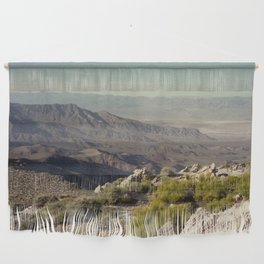 Death Valley Wall Hanging