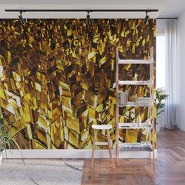 Eldorado: The City of Gold Wall Mural