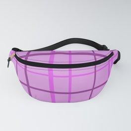 Pinkie purpley delight Fanny Pack