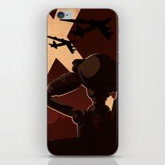 Propaganda Series 7 iPhone & iPod Skin