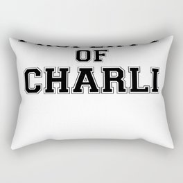 Property of CHARLI Rectangular Pillow