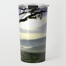 Barossa Sunrise Landscape Travel Mug