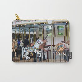 The Carousel Carry-All Pouch