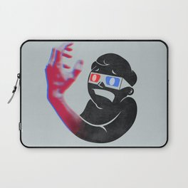 Now in Eye-Popping 3D! Laptop Sleeve