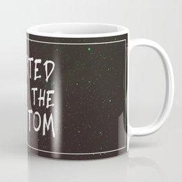 Started from the Bottom Coffee Mug